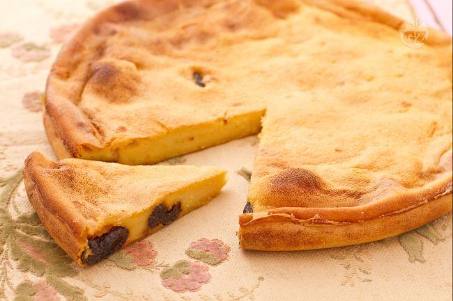 Ricetta flan alle prugne (far breton)