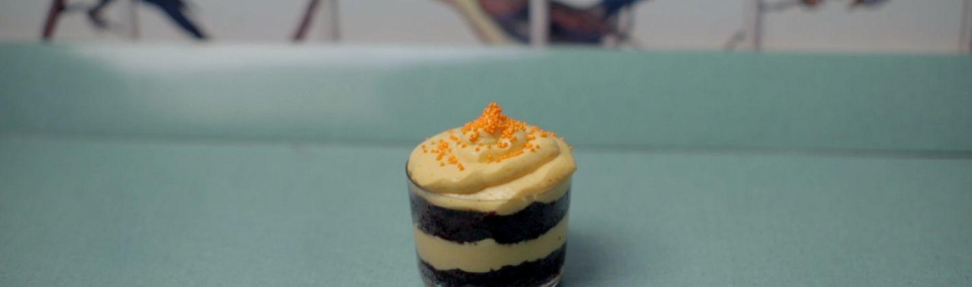 Ricetta cheesecake alla zucca per halloween
