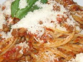 Ricetta spaghetti aromatici