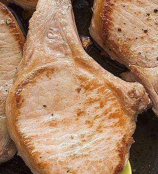 Ricetta costatelle di maiale